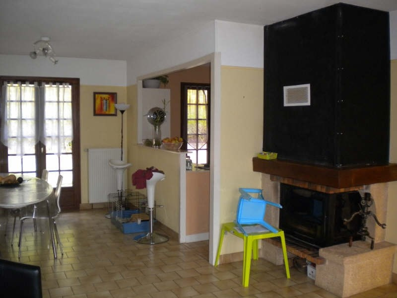 Location maison / villa Vendome 710€ CC - Photo 2