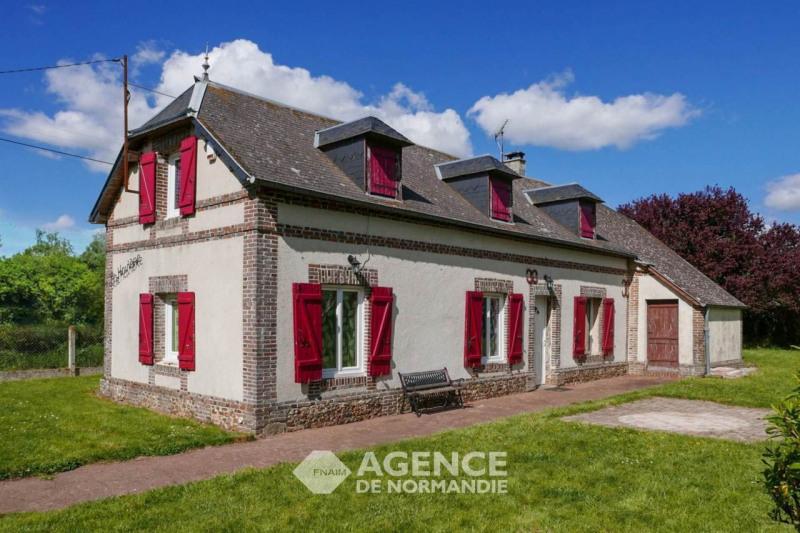 Vente maison / villa Montreuil-l'argille 129000€ - Photo 1