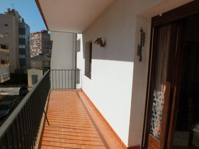 Location vacances appartement Rosas-santa margarita 200€ - Photo 2