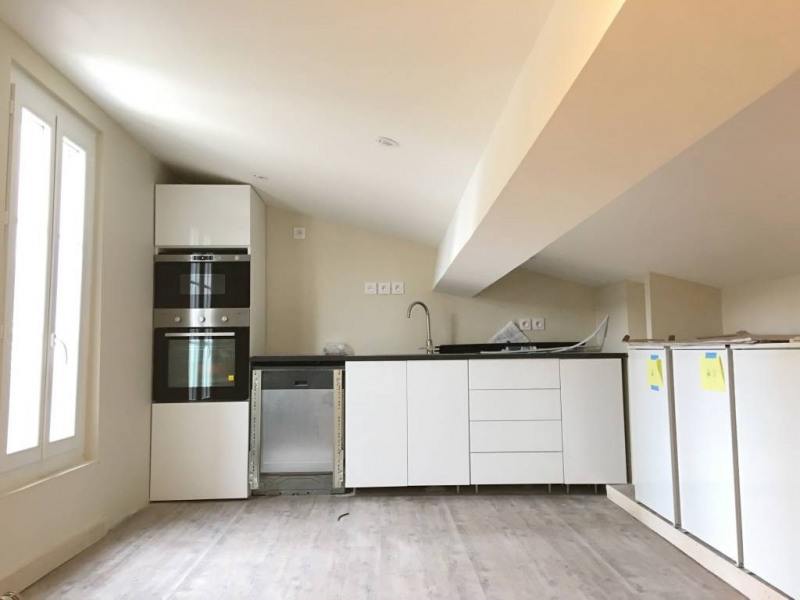 Rental apartment Bordeaux 599€ CC - Picture 5