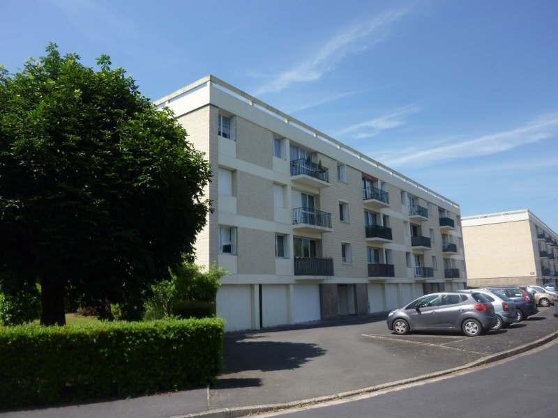 Vente appartement Caen 180000€ - Photo 1