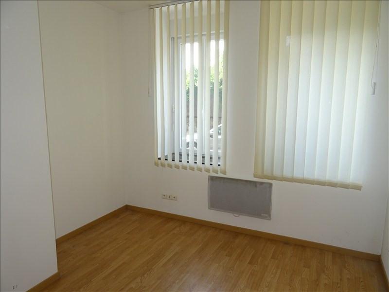 Sale apartment St jean de bournay 125000€ - Picture 4