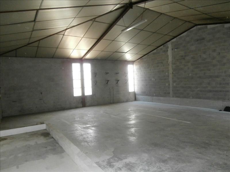 Rental empty room/storage Manosque 750€ +CH/ HT - Picture 3