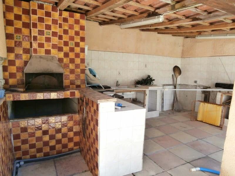 Sale house / villa Riez 252000€ - Picture 9