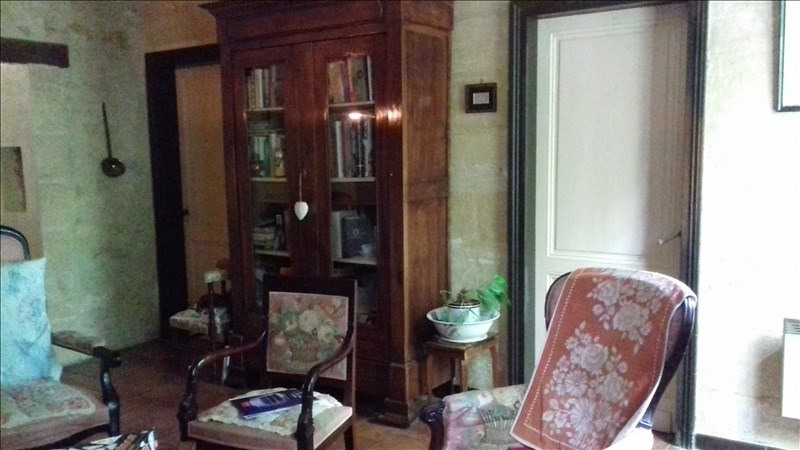 Sale house / villa Saint emilion 494 000€ - Picture 7