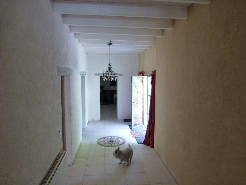 Vente maison / villa St germain de belves 397500€ - Photo 8