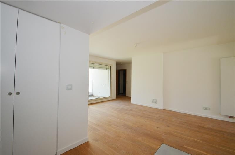 Vente appartement Nantes 431600€ - Photo 1