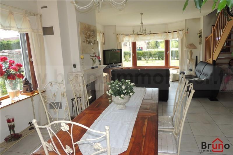Vente de prestige maison / villa Le crotoy 419800€ - Photo 6