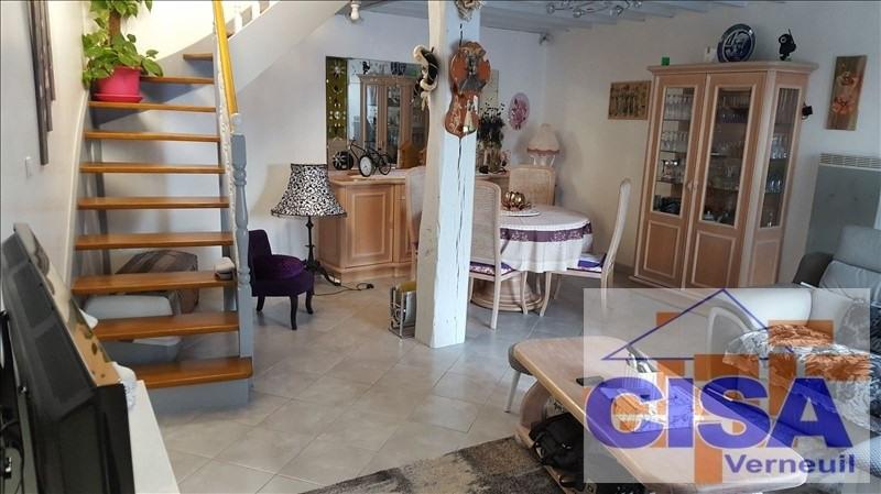 Vente maison / villa Cinqueux 249000€ - Photo 4