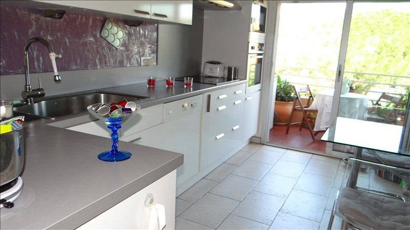 Vente appartement Cavalaire 399 000€ - Photo 3