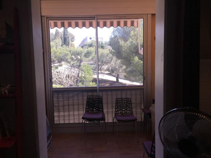 Venta  apartamento Bandol 200000€ - Fotografía 4