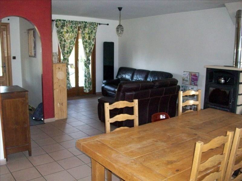 Vente maison / villa Villerest 269000€ - Photo 6