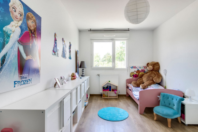 Vente appartement Decines charpieu 269000€ - Photo 6
