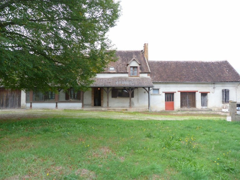 Sale house / villa Proche joigny 112000€ - Picture 1