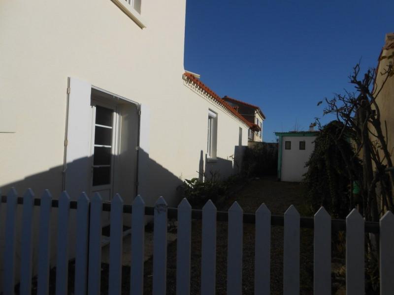 Vente maison / villa Chateau d olonne 213000€ - Photo 11