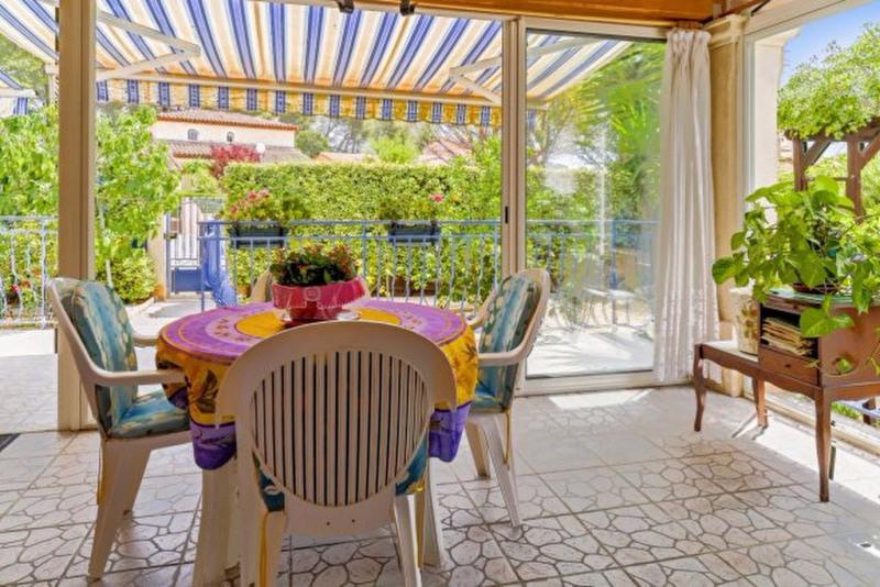 Sale house / villa La crau 468000€ - Picture 3