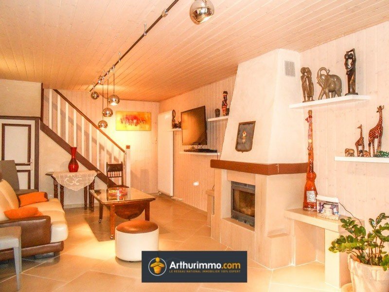 Vente maison / villa Morestel 299 000€ - Photo 10