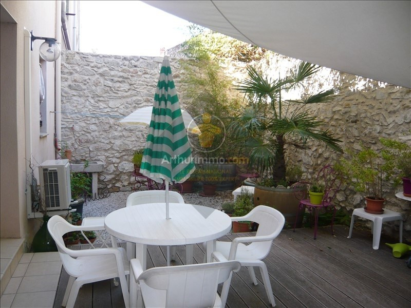 Sale house / villa Sete 346 000€ - Picture 1