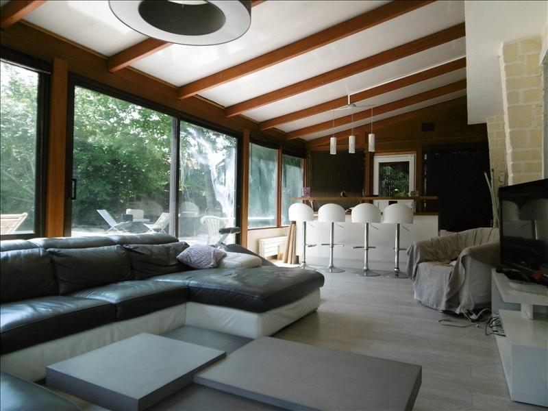Vente maison / villa Forges les bains 429000€ - Photo 2