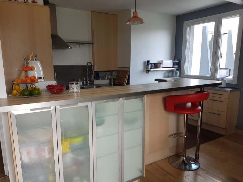Vente appartement Sartrouville 255000€ - Photo 7