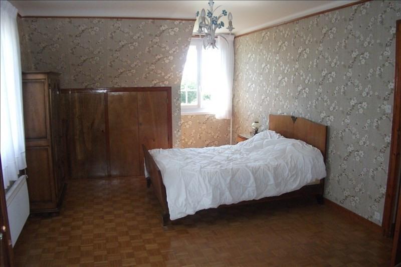 Vente maison / villa Esquibien 250080€ - Photo 4