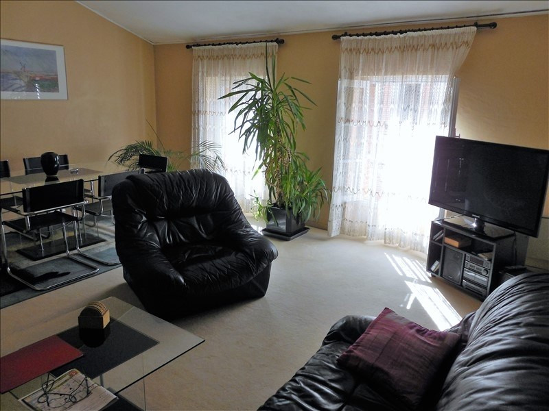 Vente appartement Toulouse 441 000€ - Photo 2