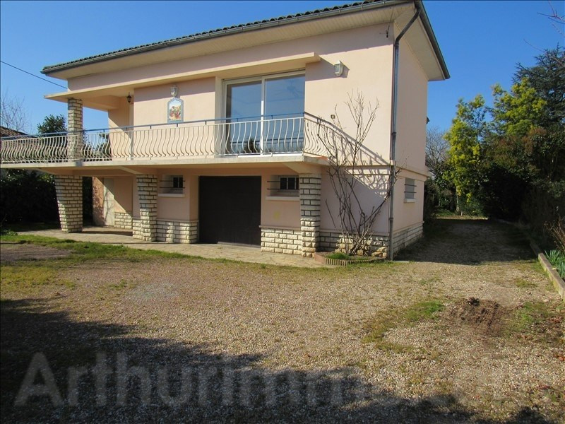 Sale house / villa Pineuilh 160 000€ - Picture 1