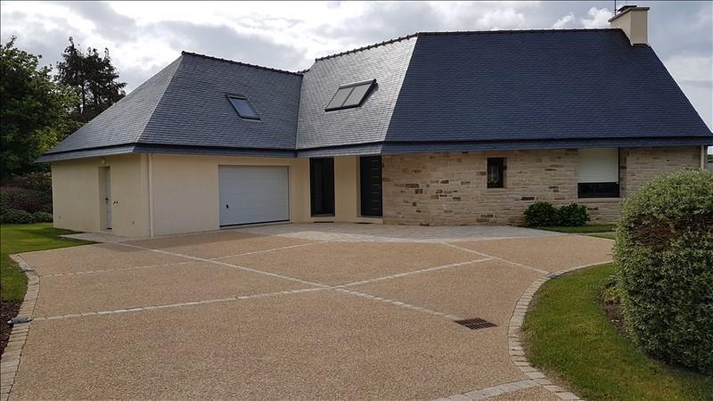 Vente de prestige maison / villa Fouesnant 562000€ - Photo 5