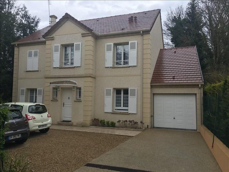 Vente maison / villa St germain en laye 995000€ - Photo 2