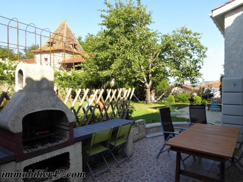 Sale house / villa St sardos 159000€ - Picture 10