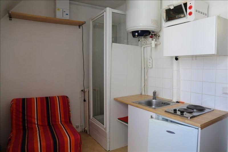Vente appartement Paris 16ème 55000€ - Photo 3
