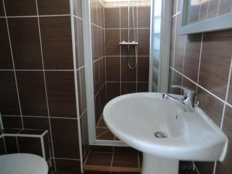 Sale apartment Coye la foret 119000€ - Picture 4