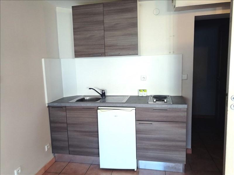 Vente appartement St genis laval 120000€ - Photo 5