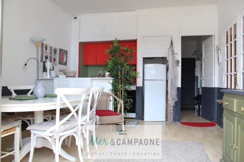 Sale apartment Quend 169000€ - Picture 4