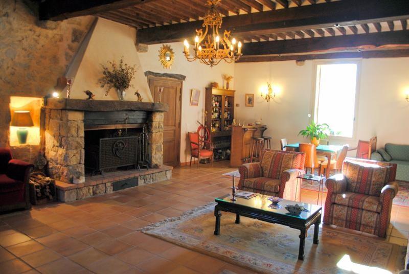 Deluxe sale house / villa Le canton de fayence 1890000€ - Picture 35