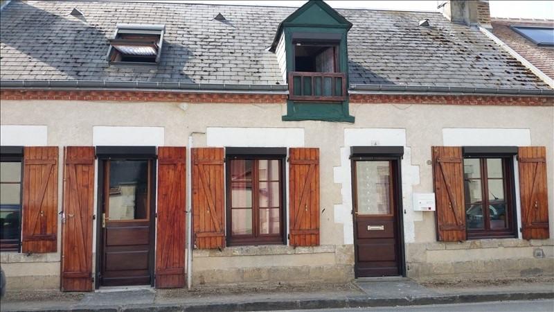 Sale house / villa Neuvy en sullias 108000€ - Picture 1
