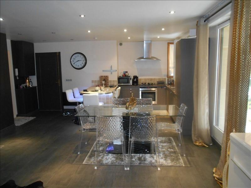 Vente appartement Montmorency 320000€ - Photo 1