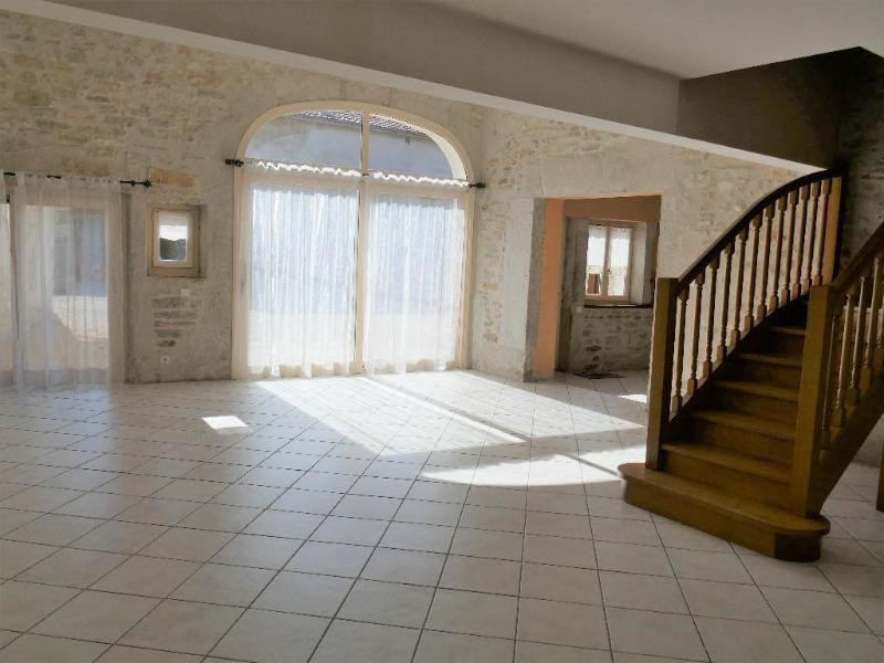Vente maison / villa Nurieux 265000€ - Photo 1