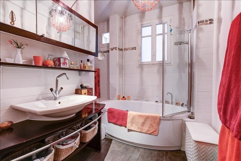 Vente appartement Paris 14ème 795000€ - Photo 8