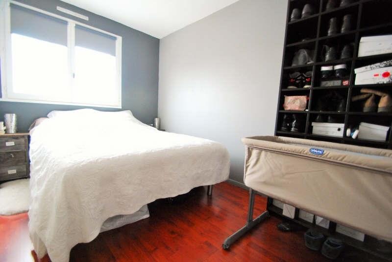Verkoop  appartement Bezons 233000€ - Foto 5