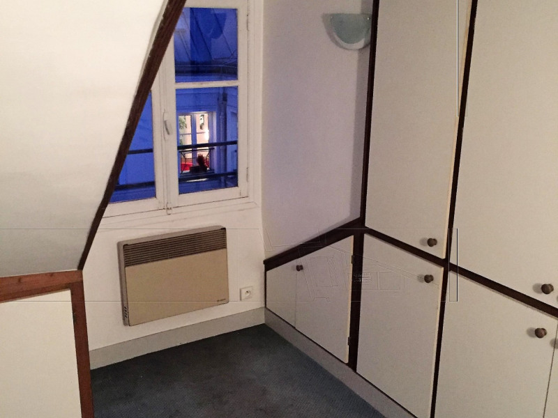 Sale apartment Paris 3ème 219 000€ - Picture 5