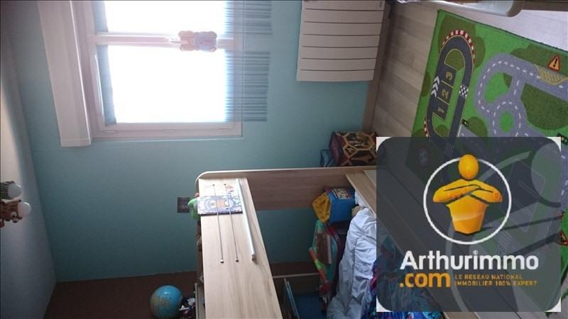 Sale house / villa Chelles 262500€ - Picture 4