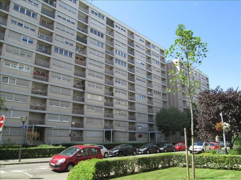Verkauf wohnung Strasbourg 173000€ - Fotografie 1