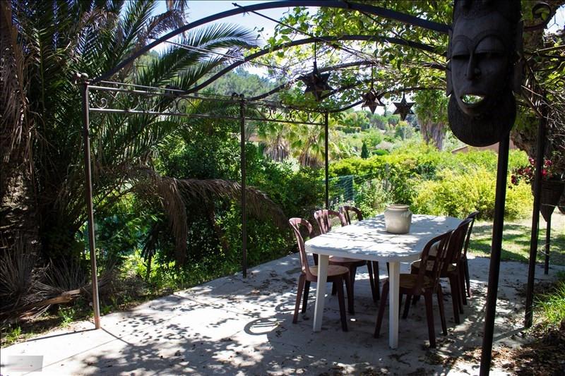 Vente de prestige maison / villa Carqueiranne 1390000€ - Photo 4