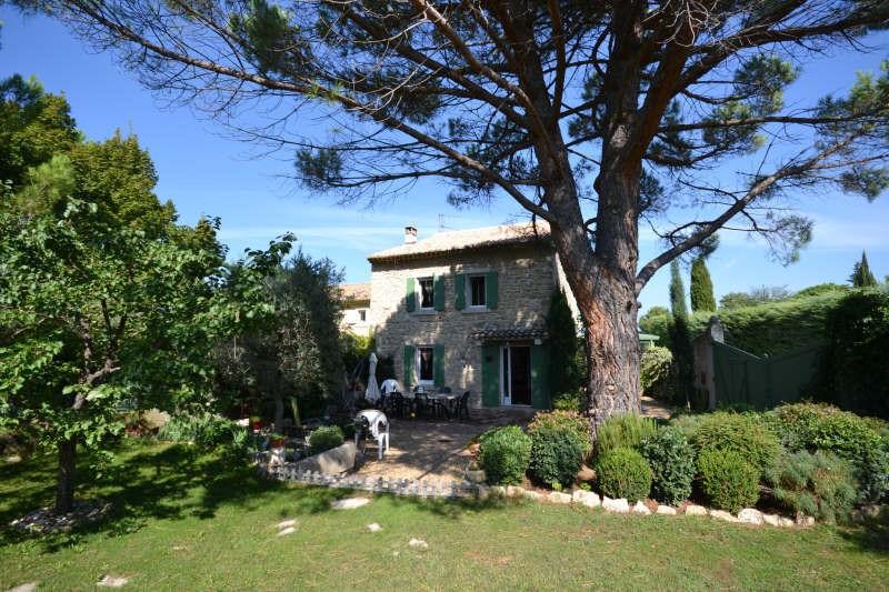 Vente maison / villa Robion 429000€ - Photo 1