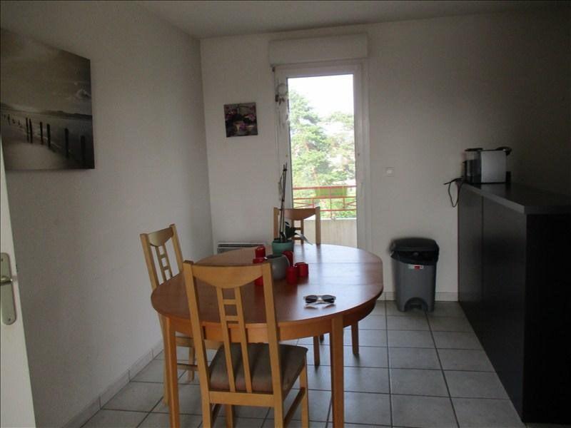 Vente appartement Saint-marcellin 139000€ - Photo 3
