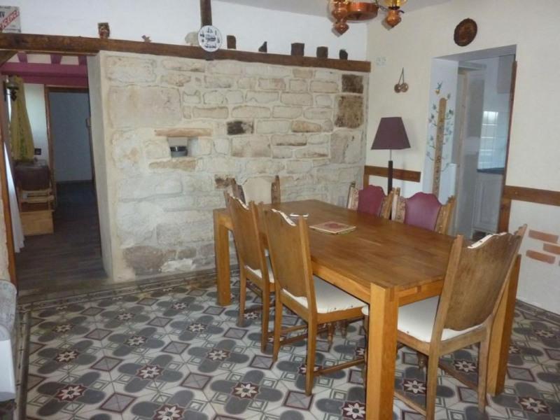 Vente maison / villa Lisieux 136100€ - Photo 2