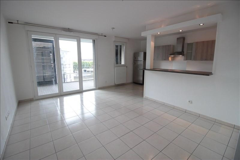 Sale apartment Annecy 365000€ - Picture 2