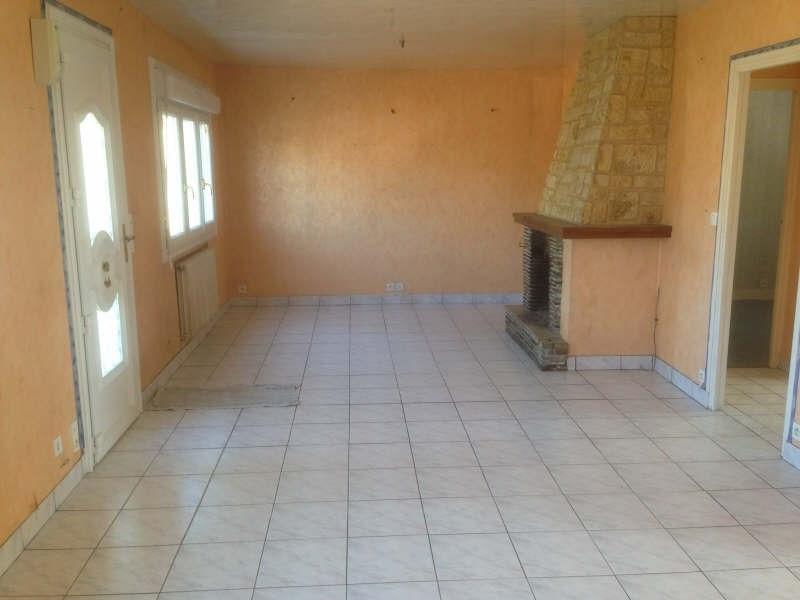 Vente maison / villa Creances 119750€ - Photo 3
