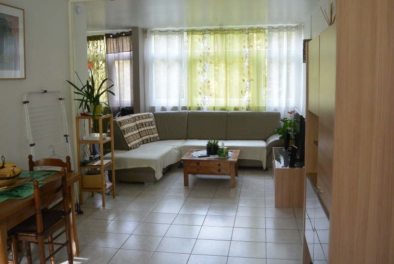 Sale apartment Evry 128800€ - Picture 4